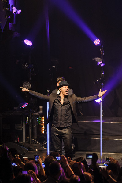 New Kids On The Block In Concert - New York, NY - 9 of 31
