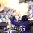 Terrell Suggs Photos