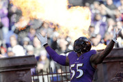 Terrell Suggs Photos Photo