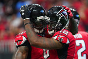 Mohamed Sanu Photos Photo