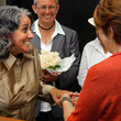 Carol Anastasio New York City Clerks Offices Open Sunday For First Day Of Gay Marriages
