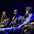 Amy Acker and J August Richards Photos