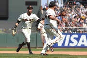 Brandon Belt Photos Photo