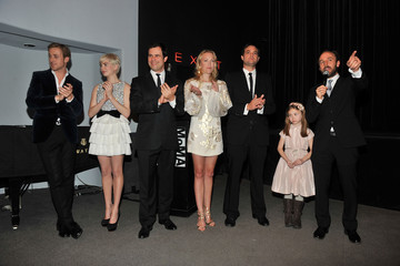"""Ryan Gosling Derek Cianfrance New York Premiere of """"Blue Valentine"""" Hosted by Quintessentially - Red Carpet"""