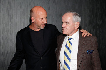"""Cormac McCarthy New York Premiere of Dimension Films' """"The Road"""" - After Party"""