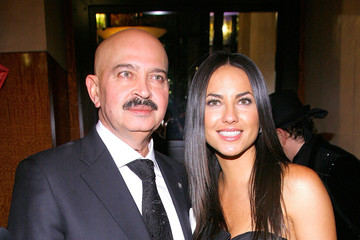 "Rakesh Roshan New York Premiere of ""Kites"" - After Party"