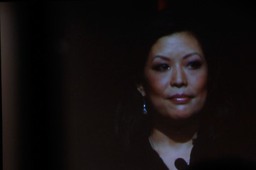 Andrea Wong New York Women In Film & Television 29th Annual Muse Awards