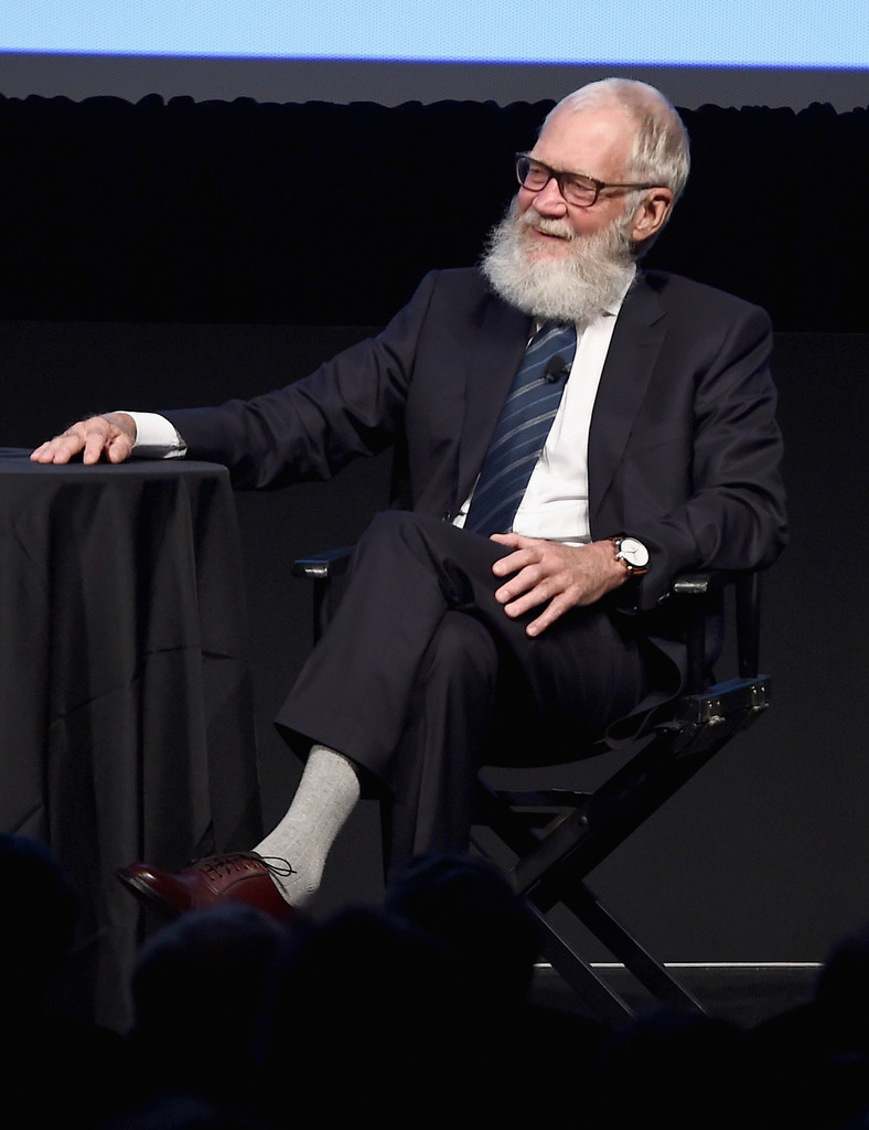 send david letterman newspaper clippings David letterman stops by muncie for jeannine lee lake's campaign event the former late-night talk show host delivered a 10-minute speech in support of lake, who is running against greg pence.