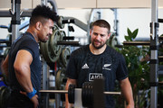 Dane Coles Photos Photo