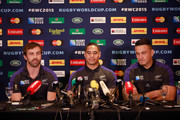Conrad Smith and Sonny Bill Williams Photos Photo