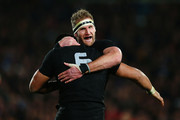 Kieran Read Victor Vito Photos Photo