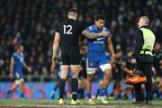 Wesley Fofana Photos Photo