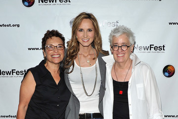 "Beverly Kopf NewFest Screening Of ""Wish Me Away"""