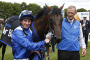 Paul Hanagan and Muhaarar Photos Photo