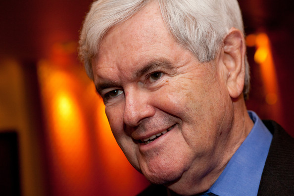 newt gingrich images. Newt Gingrich Speaks At New