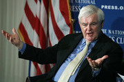 Newt Gingrich Photos Photo