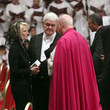 Newt Gingrich Vatican Funeral for Disgraced US Cardinal Law