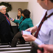 Newt Gingrich White House Press Secretary Sarah Sanders Holds Briefing at White House