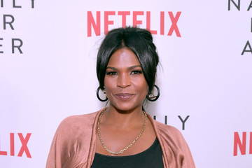 Nia Long Netflix's 'Nappily Ever After' Special Screening