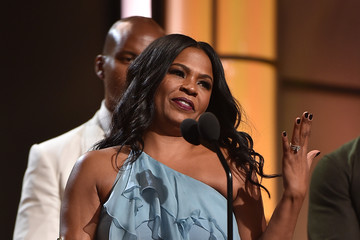 Nia Long BET Presents the American Black Film Festival Honors - Show
