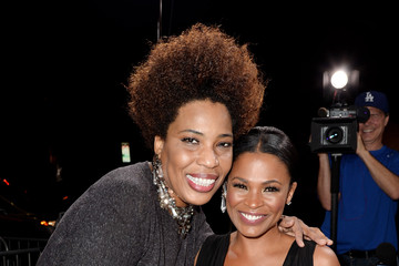 Nia Long 'The Single Mom's Club Premiere — Part 2