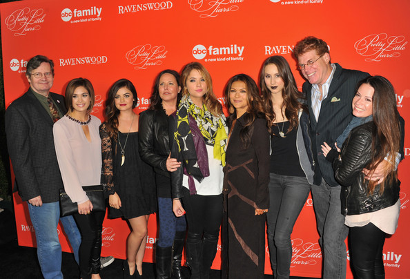 'Pretty Little Liars' Screening in Hollywood