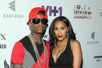 Nia Riley Love & Hip Hop: Hollywood Premiere Event
