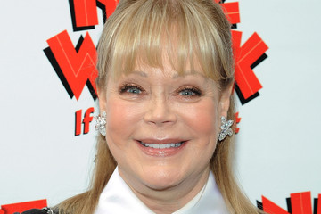 """Candy Spelling """"Nice Work If You Can Get It"""" Broadway Opening Night - Arrivals & Curtain Call"""