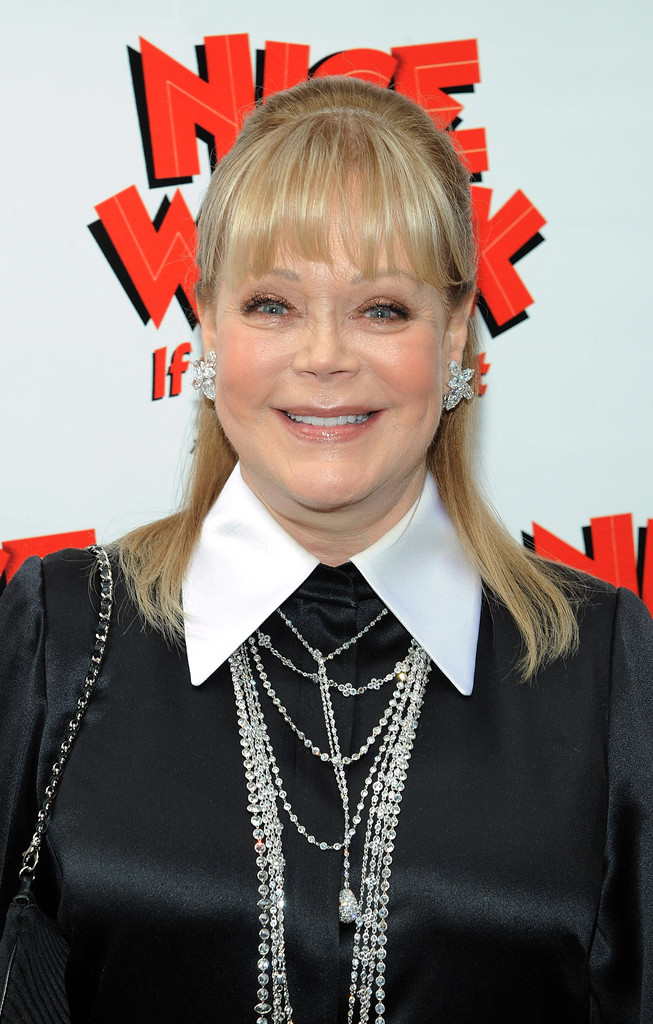 "Candy Spelling Photos Photos - ""Nice Work If You Can Get ..."