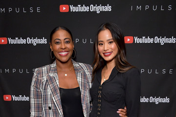 """Nichelle Hines YouTube Originals Hosts A Special Screening Of """"Impulse"""" Season 2 From The Director Of The Bourne Identity"""