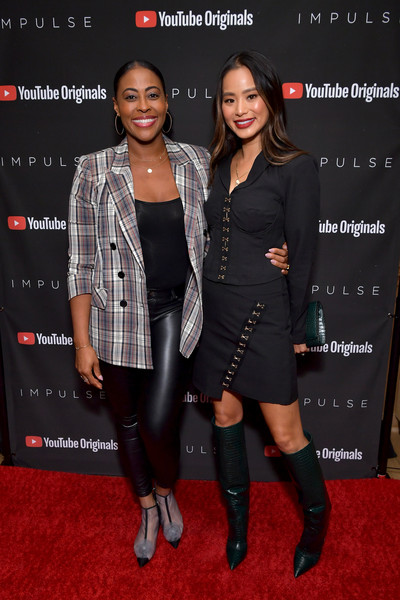 """YouTube Originals Hosts A Special Screening Of """"Impulse"""" Season 2 From The Director Of The Bourne Identity"""
