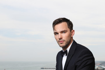 Nicholas Hoult European Best Pictures Of The Day - September 05, 2019