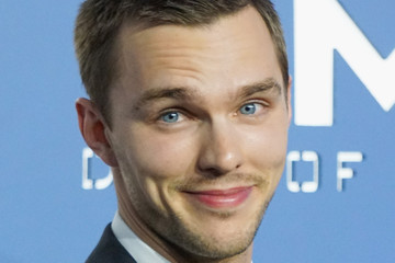 "Nicholas Hoult ""X-Men: Days Of Future Past"" World Premiere"