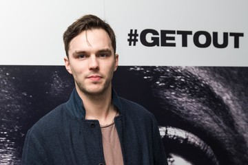 Nicholas Hoult 'Get Out' Special Screening