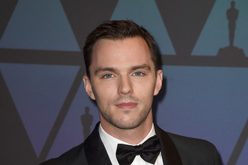 Nicholas Hoult Academy Of Motion Picture Arts And Sciences' 10th Annual Governors Awards - Arrivals