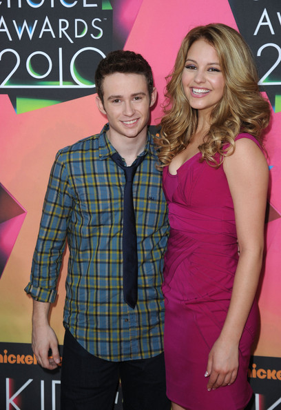 Nickelodeon's 23rd Annual Kids'Choice Awards - Arrivals