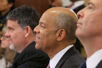 Nicholas Rasmussen Intelligence and Security Chiefs Testify at House Homeland Security Committee