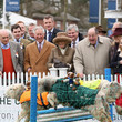 Nicholas Soames The Prince's Countryside Fund Raceday