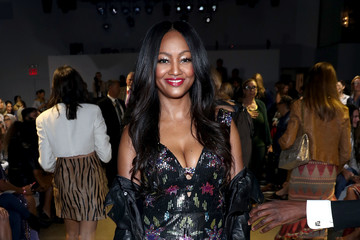 Nichole Galicia Nicole Miller - Front Row - September 2019 - New York Fashion Week: The Shows