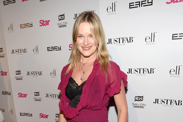 Nicholle Tom Celebs at Star Magazine Scene Stealers Party — Part 3