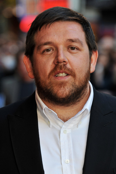 Nick Frost Quotes Quotesgram