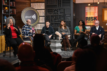 Nick Adams 2019 Sundance Film Festival -  GLAAD Hosts Beyond The Transition Narrative: Transgender Storytelling In The 21st Century Panel