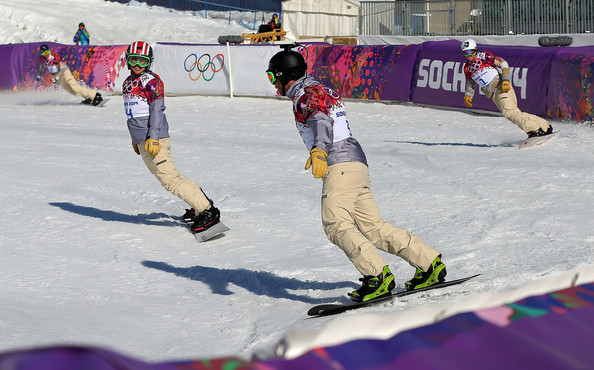 Around the Games: Day 8 - 2014 Winter Olympic Games []