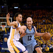 Nick Calathes Memphis Grizzlies v Golden State Warriors - Game Five