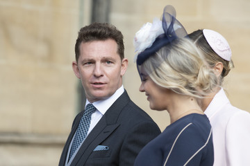 Nick Candy Princess Eugenie Of York Marries Mr. Jack Brooksbank