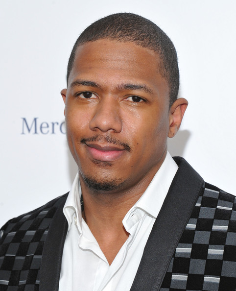 Nick Cannon - Images Gallery