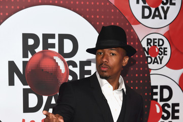 Nick Cannon Red Nose Day Danceathon With Nick Cannon