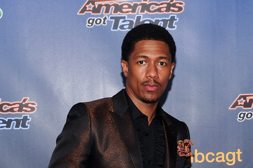Nick Cannon 'America's Got Talent' Season 9 Event