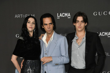 Nick Cave 2019 LACMA Art And Film Gala Presented By Gucci - Arrivals