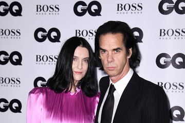 Nick Cave GQ Men of The Year Awards - Red Carpet Arrivals